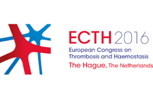 ECTH 2016 - European Congress on Thrombosis and Haemostasis